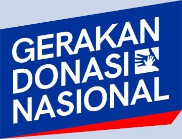 Gerakan Donasi Nasional
